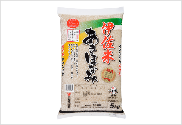 伊佐あきほなみ5kg(鹿児島あきほなみ100%)