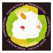 米むすびロゴ